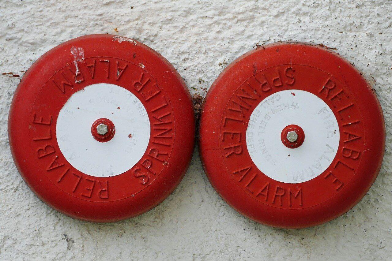 Обслуговування пожежної сигналізації