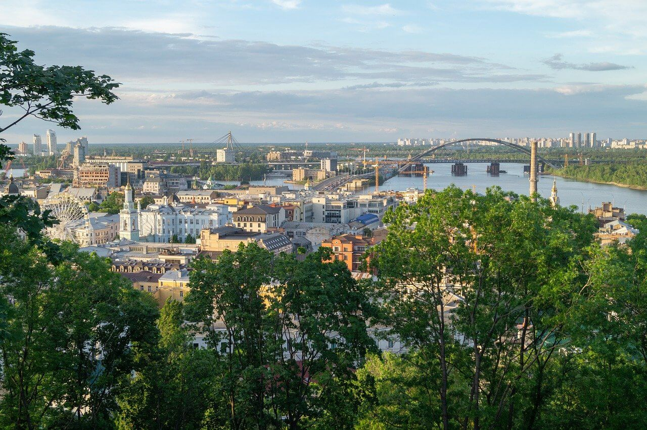 Технічне обслуговування систем пожежної сигналізації в Києві